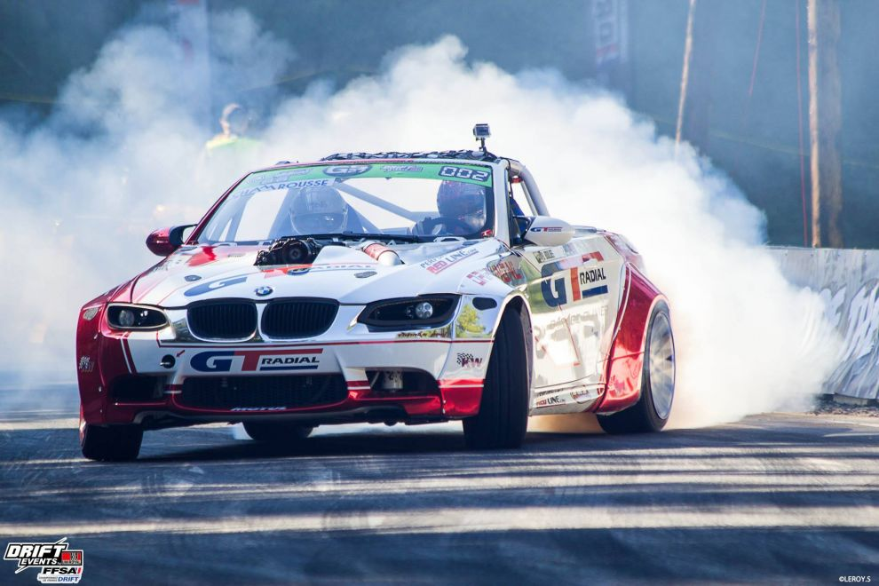 Drift 1